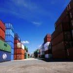 containers entreprosés en maisons
