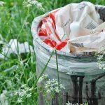 poubelle ecologique