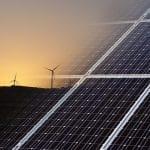 illustration energie renouvelable