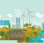Schéma Transition énergétique