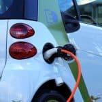 voiture electrique en auto partage