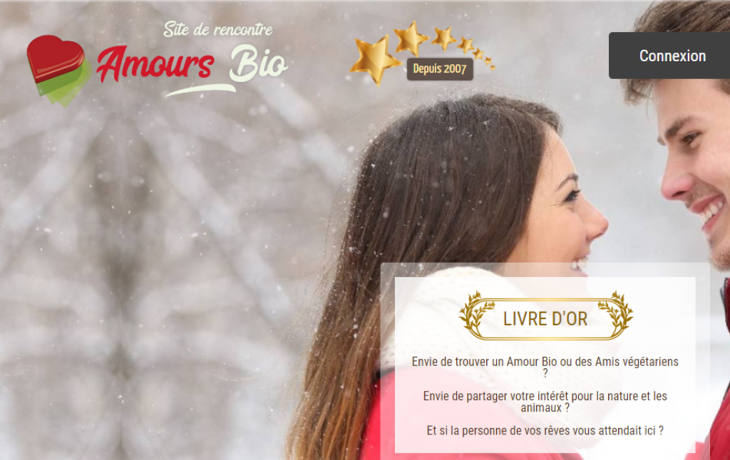 GreenLovers - Green Social Network and Green Dating Site