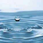 flaque eau