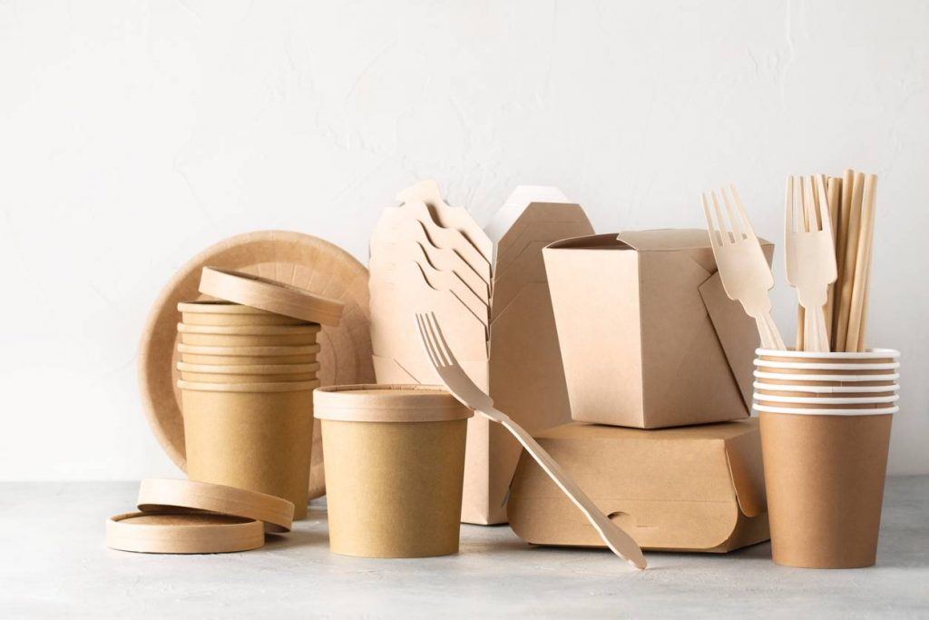 couverts recyclables